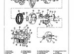 John Deere 690DR Excavator TM124557 Technical Manual