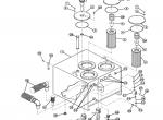John Deere 335 / 435 Log Loader TM1875 Technical Manual