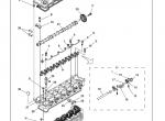 Hino J08C-TI Engine Workshop Manual PDF