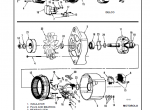 Hyster Class 4 C187 Internal Combustion Engine Trucks PDF