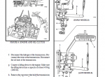 Hyster Class 5 For F005 (H70-110XL) Engine Trucks PDF Manual