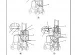 Hyster Class 5 F007 H170-280HD Engine Trucks PDF Manual