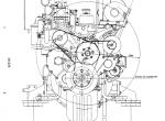 Komatsu Diesel Engine 108-2 Series Shop Manual PDF