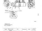 Komatsu Diesel Engine 108 Series Shop Manual PDF