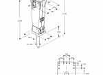 Komatsu Hydraulic Breaker JPB5000V Operation and