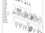 Bobcat LT112 MX112 LT113 LT213 LT313 LT414 Trencher PDF