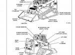 Bobcat T180 Compact Track Loader Service Manual PDF