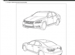 Lexus LS460 Repair Manual 09/2015 Download