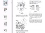 Clark Forklift GTS20/25/30/33 D/L Service Manual PDF
