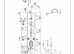 Download Hyundai Industrial Engine L4GC Model Shop Manual PDF