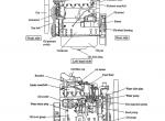 Download Mitsubishi Engine S4K S6K PDF Manual for Hyundai