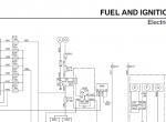 DAF Engine Set of Components Manuals