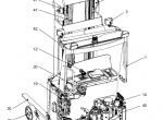 Clark forklift SRX 14/16 PDF Service Manual Download