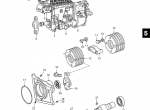 DAF Trucks 65/75/85 Series PDF Set of Components Manual