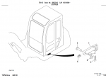 Takeuchi TB145 Excavator Parts Manual PDF Download
