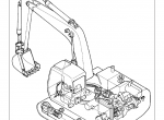 John Deere 200LC Excavator Complete Technical PDF Manual