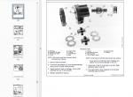 John Deere Dozer 450G/455G/550G/555G/650G Factory Manual PDF