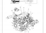 Hino truck 2007 Workshop Manual for J05D-TA Engine PDF