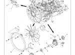 Hino Engine J05D-TF 2009 PDF Workshop Manual