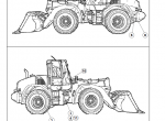New Holland Wheel Loader W130C Tier 4 PDF Service Manuals