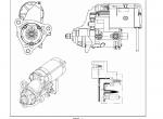 New Holland Engine Cursor Tier3 F2CE9684 F3AE9684 Service