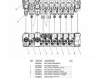 Terex BT7000 Crane Download Parts Manual in PDF format