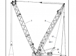 Terex CC2800-1 Crawler Crane Download PDF Operation Manual