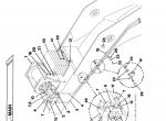 Terex TC-75105 Truck-Mounted Cranes Parts Manual PDF