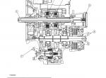 Terex TLB840 Backhoe Loaders Maintenance Manual and