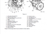 JCB Yanmar TNV Series Industrial Engines Service Manual PDF