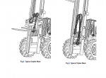 Download JCB Rough Terrain ForkLifts 926 930 940 950