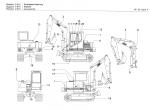 Terex HR 30 Series A Crawler Excavator PDF Parts Catalog