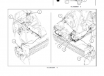 New Holland Roll-Belt 150 and 180 Round Baler Service