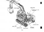 Kobelco K903B Hydraulic Excavator Download PDF Service Manual