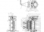 KATO SR-250SP-V Jib X & H Crane Spare Parts Catalog Download