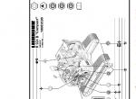 Liebherr R 924 B Li Compact Hydraulic Excavator Download