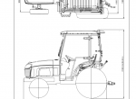 Kubota B2630/B3030HSD & B3030HSDC Tractor PDF Manual