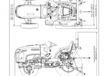 Kubota L3301/L3901/L4701 Tractors PDF Workshop Manual