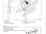 Komatsu Excavator PC300-8/LC-8, PC350-8/LC-8 Manual