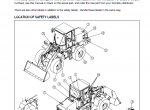 Komatsu WA150-5 Wheel Loader Manual PDF Download