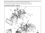 Komatsu Wheel Loader WA200PT-5L Manual PDF Download