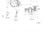 Komatsu Excavator PC20-6, PC30-6, PC40-6 Shop Manual