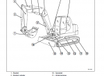 Komatsu Hydraulic Excavator PC110R-1 Manual PDF Download