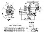 Iveco C13 ENS M33, C13 ENT M50