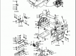 Kato SR-250SP-V Spare Parts Catalog PDF Download