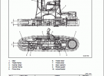 Komatsu Hydraulic Excavator PC2000-8 Service Manual Download
