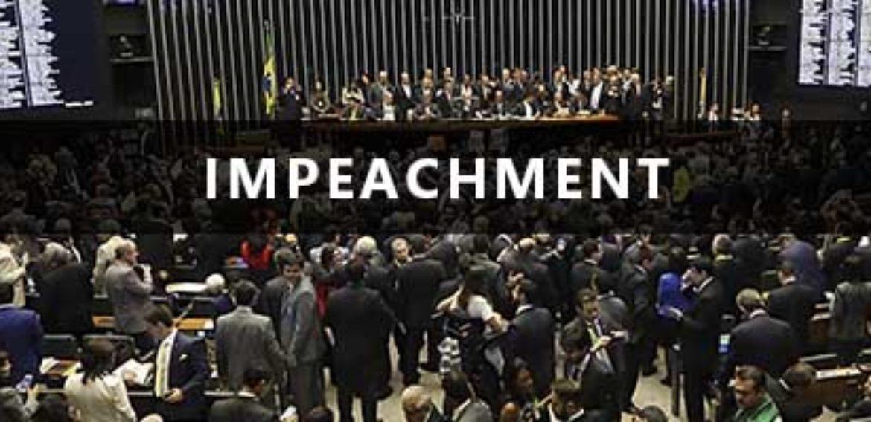 Impeachment: O que é isso?