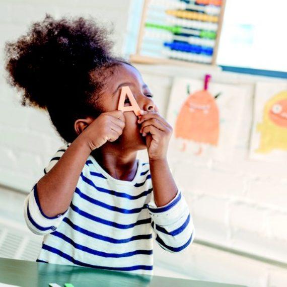Educação infantil: o que seu filho leva para a vida toda