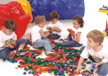A importância de brincar