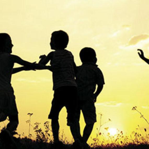 Investir na Primeira Infância: Passo decisivo para um futuro melhor